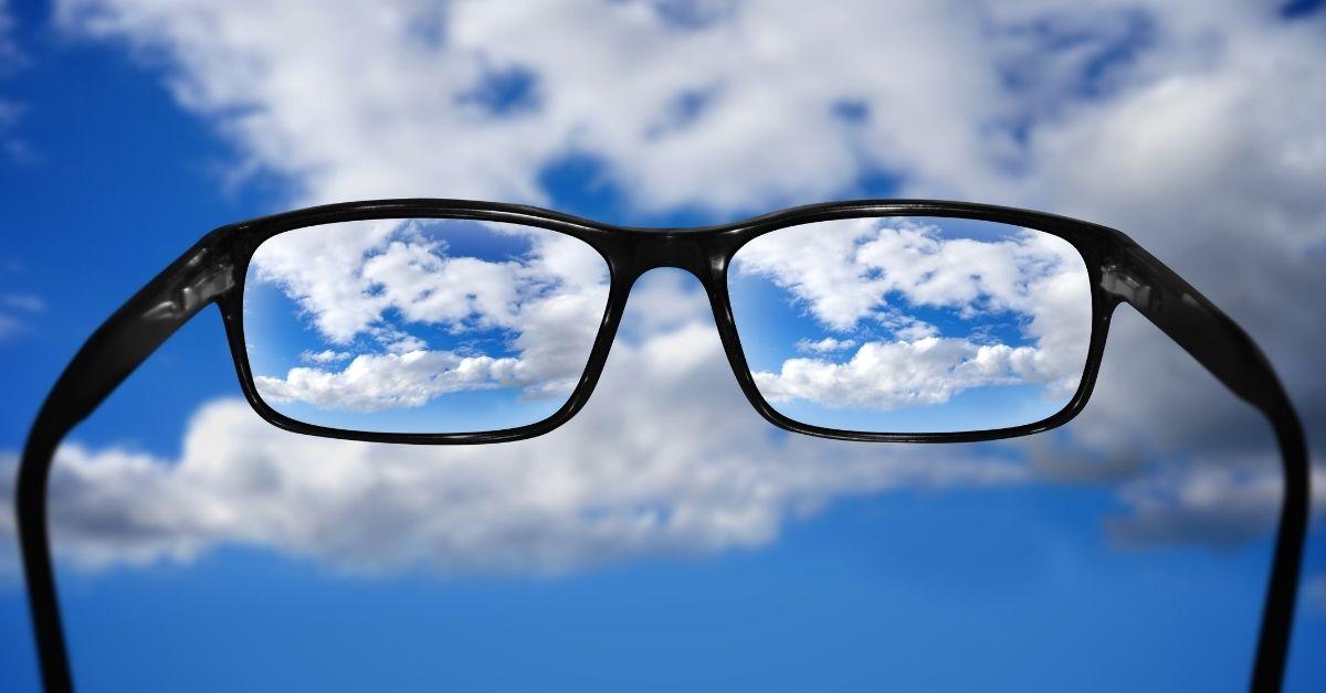 Vision & Eye Glasses